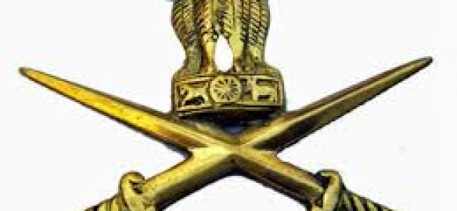 Militants ready to infilitrate near LOC:Army