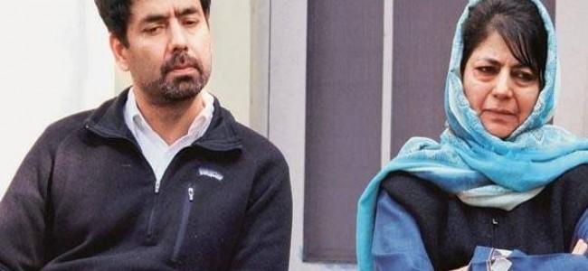 Tasaduq Mufti to get Cabinet rank.