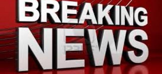 Clashes,firing erupt at Khudwani Kulgam