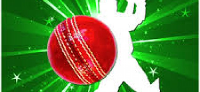 coaching camps to be organized by  State cricket academy.
