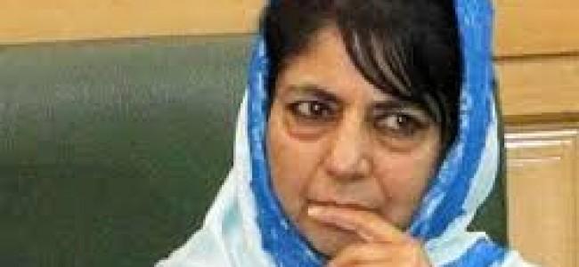 CM Grieved over LT's killing.
