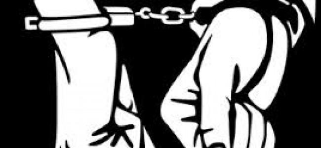 Police Detain Geelani's Domestic Help