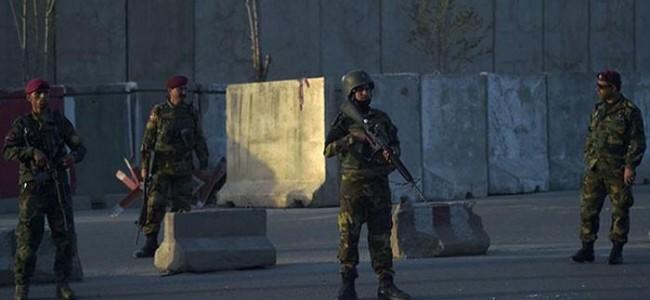 8 children among 9 killed in Afghanistan blast