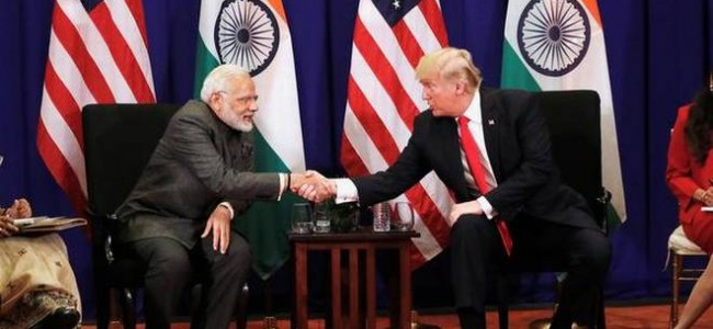 How Trump Visit Could Leverage CAA And Kashmir Against PM Modi