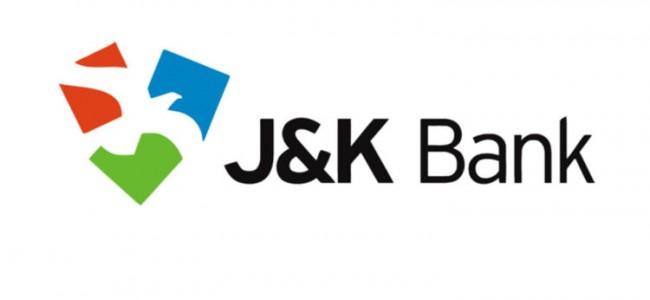 J&K Bank files defamation suit for 60 Crores against Sajad RasoolCourt Issues restraint order