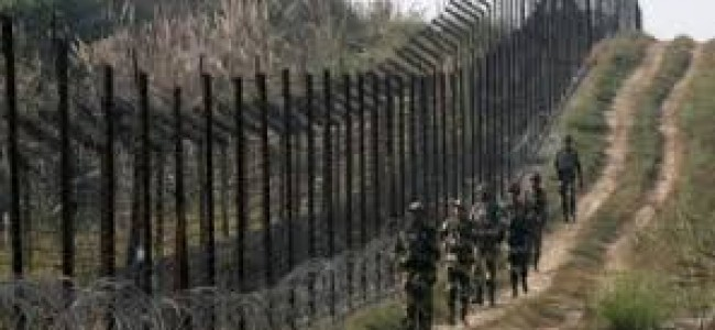 Massive search operation underway for second consecutive day in J&K's Samba
