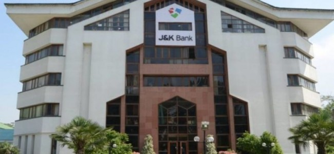 To boost tourism, J&K Bank launches 'Help Tourism'