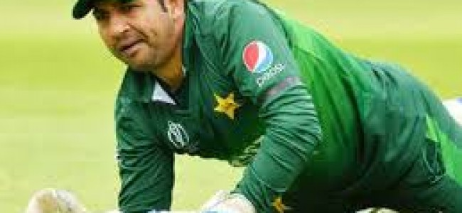 Sarfaraz warns Pakistan must improve ahead of India clash