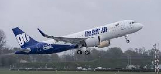 GoAir records best 'On-Time-Performance' ranking for 8th time in a row