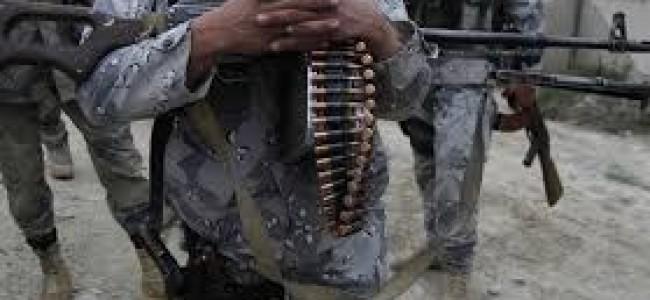 Taliban attack kills 25 in north: Afghan officials