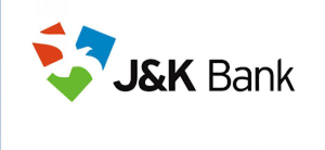 J&K Bank launches 'Premium Savings Bank Account' scheme