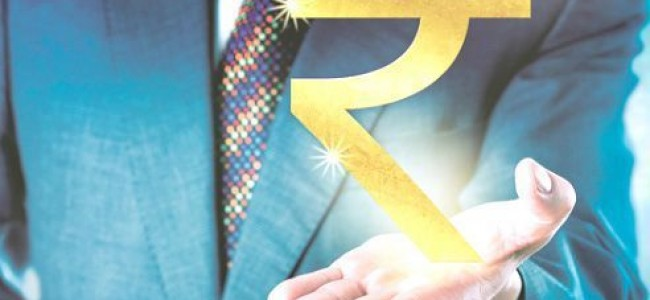 Rupee slips 12 paise to 69.48 vs USD in early trade