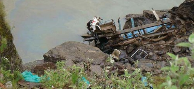 Tragic bus accidents, Governor to take tough decisions