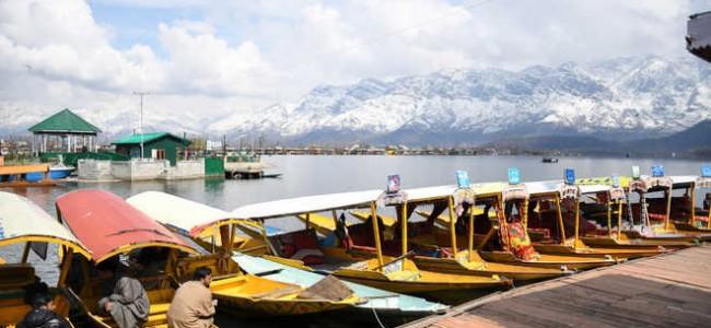 Rumours kill tourist traffic to Kashmir.
