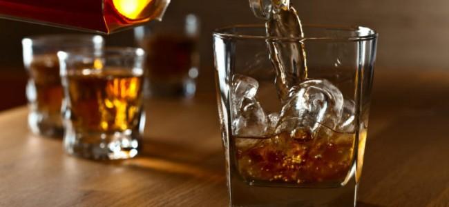 36 held for consuming liquor on Noida roads