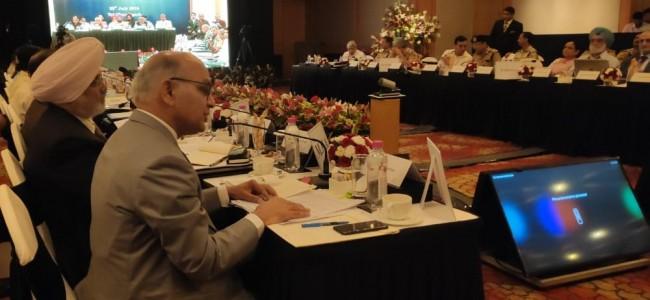 Advisor Sharma for concrete measures to tackle drug menace