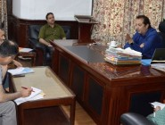 Mutton, poultry supplies to be transported through Mughal Road: Div Com