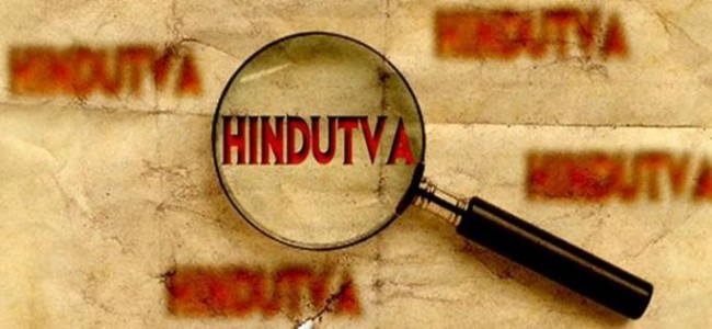 Two men forced to chant 'Jai Shri Ram' in Maharashtra