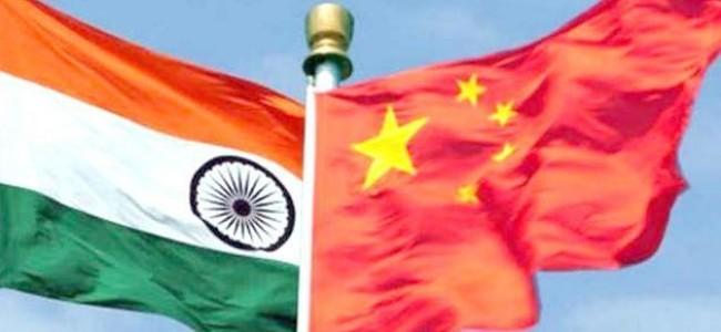 India, China respecting bilateral pacts for peace at border: Rajnath Singh