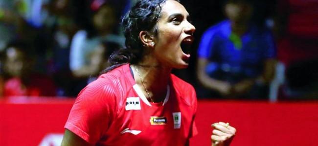 Japan Open: Sindhu, Praneeth proceed to quarter-finals
