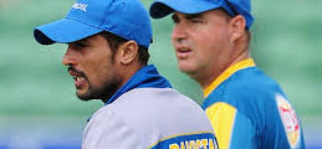 Mohammad Amir's Test retirement was on the cards: Pakistan coach Mickey Arthur