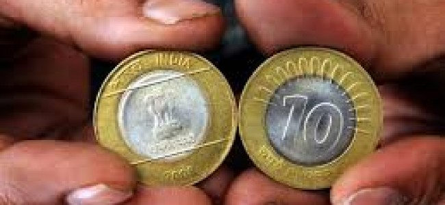 Govt To Soon Put In Circulation New-Series Coins Of Up To Rs20