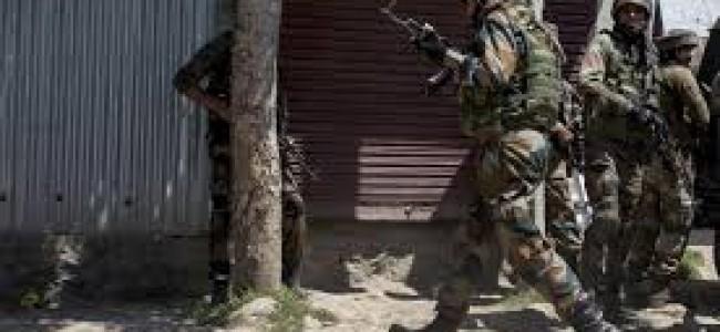 Top Jaish commander, accomplice killed in Bijbehara gunfight: Police