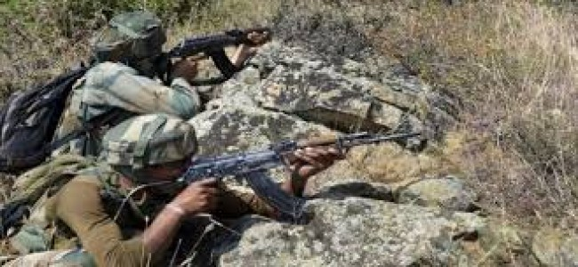 Shopian gunfight : Militant, army soldier killed, operation on