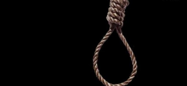 Three of family commit suicide in Delhi