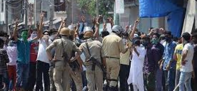 Is Kashmir going to prove rumours right about unrest?