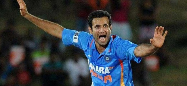 Irfan Pathan and 100 other cricketers asked to leave Jammu & Kashmir at the earliest – Reports