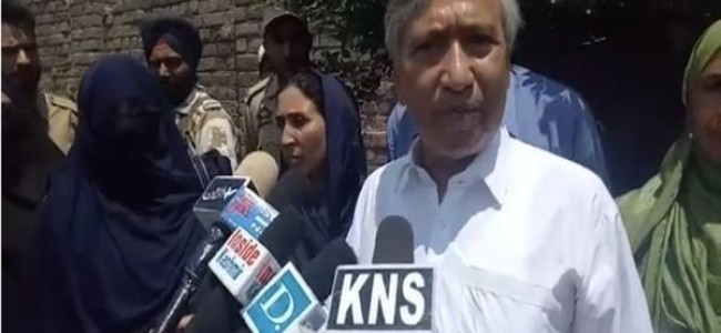 Unemployment a ticking time-bomb in J&K which can burst anytime: Tarigami