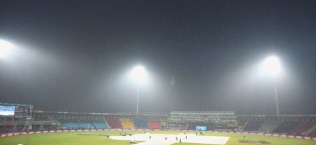 Lahore's PSL matches to be played in empty stadium