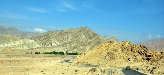 Ladakh to take experts' advice to boost tourism