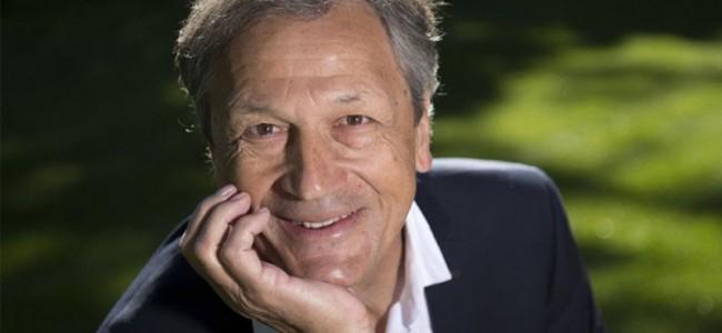 Swiss football president Blanc tests positive for coronavirus