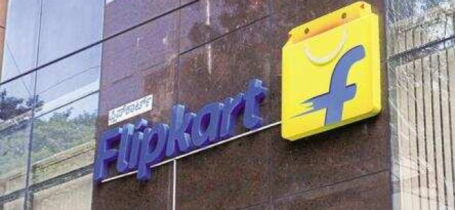 Flipkart temporarily suspends its services amid COVID-19 lockdown