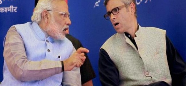 Appreciable': Modi Lauds Omar Abdullah's Call To Avoid Large Gathering After Uncle's Death