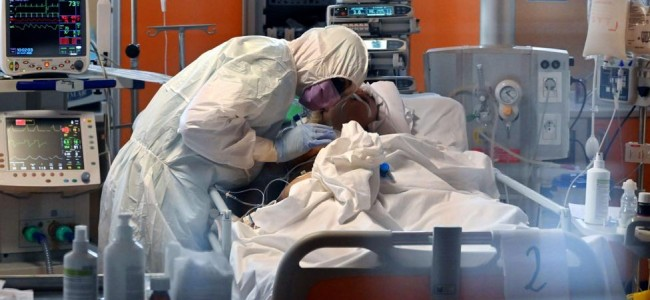 Coronavirus updates: Spain, Iran report hundreds of new deaths