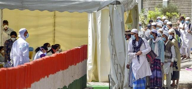 Delhi Markaz Declared COVID Hotspot, Centre Alerted States Last Week