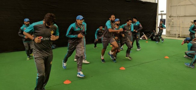 Pakistan cricket team security boosted after Manchester attack