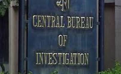 CBI books former Jammu and Kashmir minister