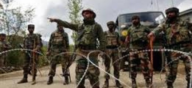 Strike cripples life in Kashmir on Afzal Guru's sixth death anniversary