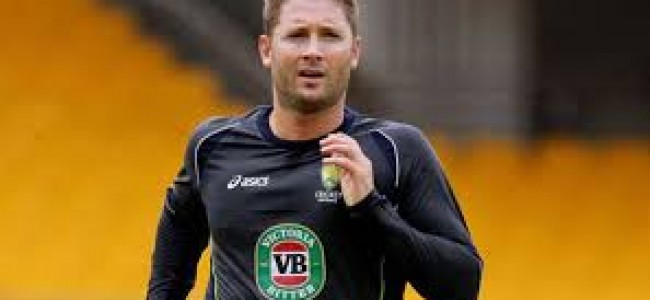 India is not the best team in the world, says Michael Clarke