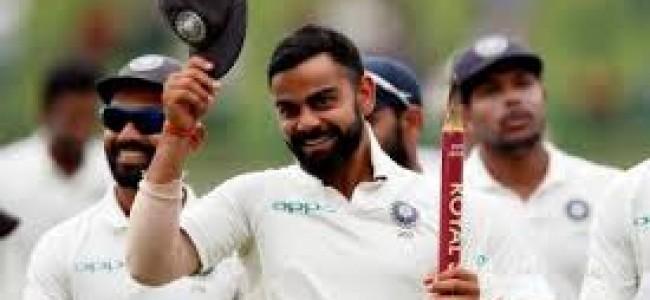 India aim to carry Test domination against Sri Lanka into ODIs