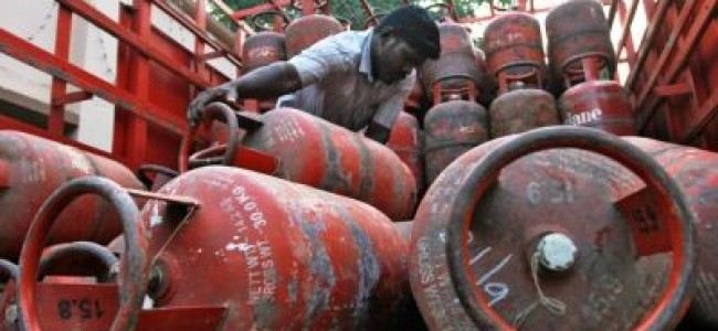 Jet fuel price hiked, LPG to now cost more