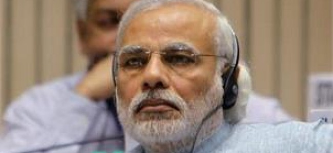 Don't want business class to get caught in red-tape: PM on GST changes