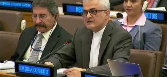 Saudi Arabia birthplace of 'lethal poison' of Takfirism, says Iran