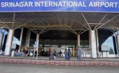 Day 77: Jammu, Srinagar Airports receive 23 domestic flights with 2,886 passengers
