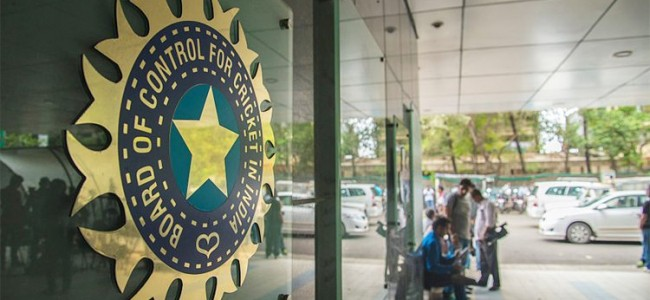 BCCI set to lose over Rs 2,000 crore