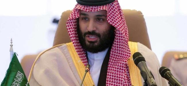 Israeli PM flew to Saudi Arabia, met crown Prince MBS clandestinely: reports
